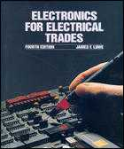 ELECTRONICS FOR ELECTRICAL TRADES e4