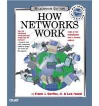 HOW NETWORKS WORK:MILLENNIUM ED.