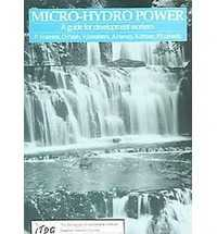 MICRO-HYDRO POWER: GUIDE FOR DEVELOPERS