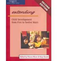 EXTENDING: CHILD DEV FROM 5 TO 12 YRS ED2