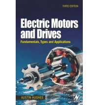 ELECTRIC MOTORS AND DRIVERS e3