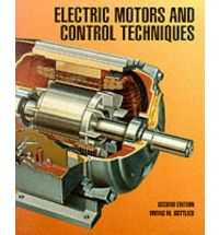 ELECTRIC MOTORS & CONTROL TECHNIQUES e2