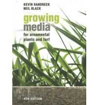 GROWING MEDIA FOR ORNAMENTAL PLANTS & TURF e4