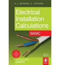 ELECTRICAL INSTALLATIONS CALCULATIONS: BASIC e9