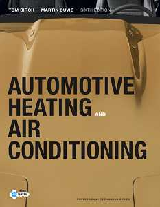 AUTOMOTIVE HEATING & AIR CONDITIONING e6
