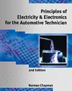 PRINCIPLES OF ELECTRICITY & ELECTRONICS FOR AUTO TECHNICIAN e2