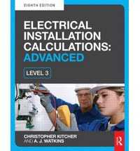ELECTRICAL INSTALLATIONS CALCULATIONS: ADVANCED e8