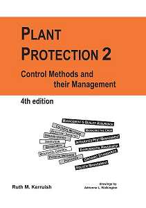 PLANT PROTECTION 2 e4: CONTROL METHODS & THEIR MANAGEMENT