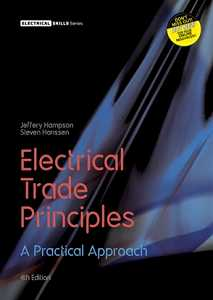 ELECTRICAL TRADE PRINCIPLES e4 + SRA