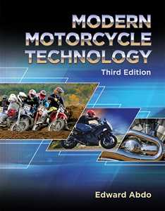 MODERN MOTORCYCLE TECHNOLOGY e3