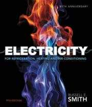 ELECTRICITY FOR REFRIGERATION, HEATING, AND AIR CONDITIONING e9
