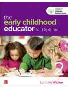 EARLY CHILDHOOD EDUCATOR FOR DIPLOMA e2 + CONNECT