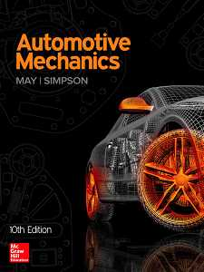 AUTOMOTIVE MECHANICS e10 + CONNECT