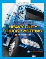 HEAVY DUTY TRUCK SYSTEMS e7