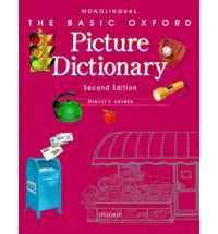 BASIC OXFORD PICTURE DICTIONARY