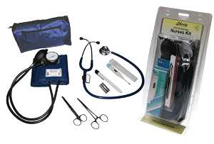 PROFESSIONAL NURSES KIT - ECONOMY