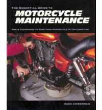 ESSENTIAL GUIDE TO MOTORCYCLE MAINTENANCE