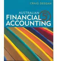 AUST FINANCIAL ACCOUNTING e5