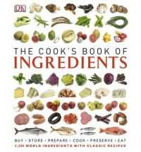 COOK'S BOOK OF INGREDIENTS