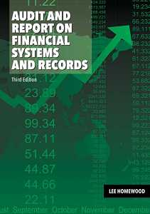 AUDIT AND REPORT ON FINANCIAL SYSTEMS & RECORDS e3