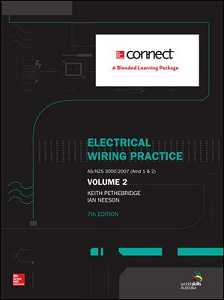 ELECTRICAL WIRING PRACTICE e7  VOL 2 PLUS CONNECT