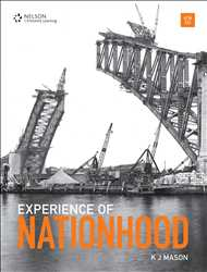 EXPERIENCE OF NATIONHOOD e6 + ACCESS CARD