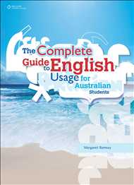 COMPLETE GUIDE TO ENGLISH USAGE e5
