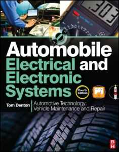 AUTOMOBILE ELECTRICAL & ELECTRONIC SYSTEMS e4