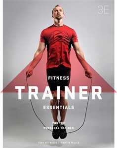 FITNESS TRAINER ESSENTIALS e3 + SRA