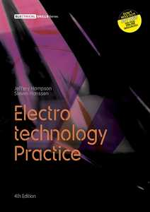 ELECTROTECHNOLOGY PRACTICE e4 + SRA
