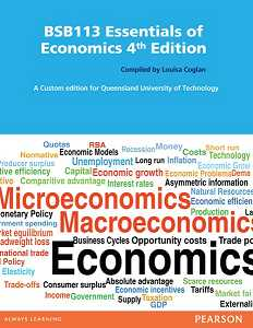 ESSENTIALS OF ECONOMICS BSB113 (CUSTOM EDITION) e4