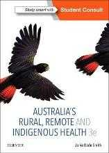 AUSTRALIA'S RURAL, REMOTE AND INDIGENOUS HEALTH e3