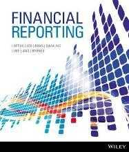 FINANCIAL REPORTING e1