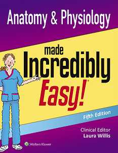 ANATOMY & PHYSIOLOGY MADE INCREDIBLY EASY e5